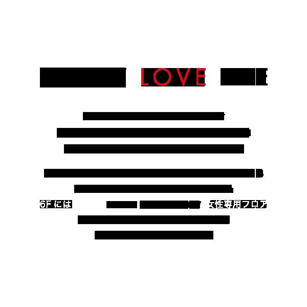 ENJOY LOVE LIVE