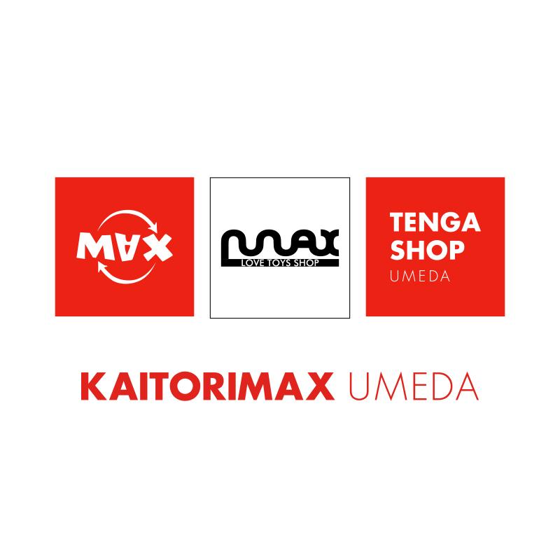 TENGA SHOP UMEDA-KAITORIMAX-LTSMAX